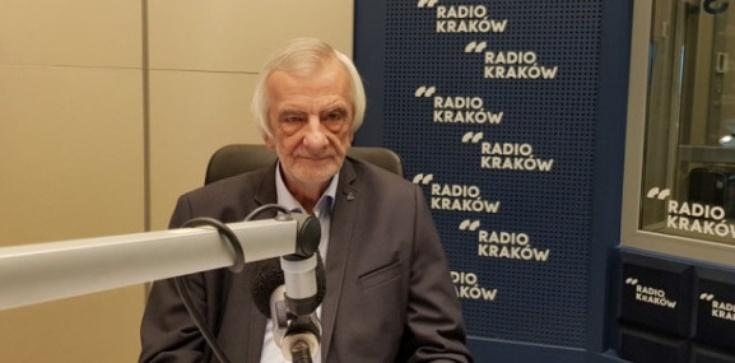 R. Terlecki szczerze o powrocie Gowina do rządu - zdjęcie