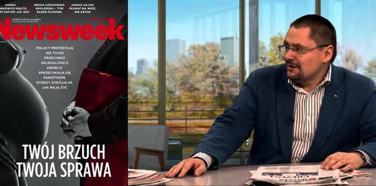 Terlikowski: Tkankę tłuszczową możecie sobie usuwać - zdjęcie