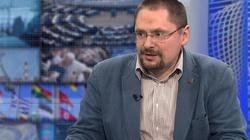 Tomasz Terlikowski: Romana Dmowskiego mistyka narodu - miniaturka