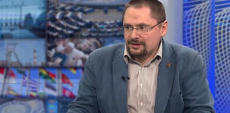 Terlikowski: Goryl i idee, które mają konsekwencje - zdjęcie