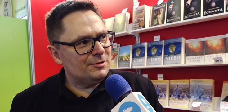 Tomasz Terlikowski: ,,Serotonina'' Houellebecqa to powieść rekolekcyjna - zdjęcie