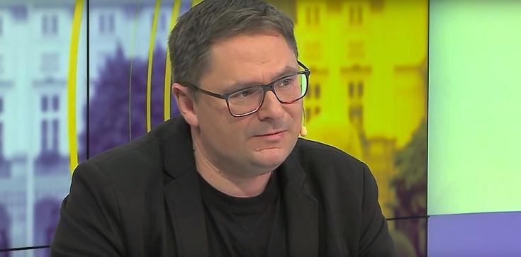 Terlikowski: Klerykalizm i zamordyzm mają się znakomicie - zdjęcie
