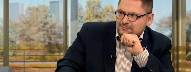 Tomasz Terlikowski: Wypowiedź generała Jezuitów to dowód na działanie szatana