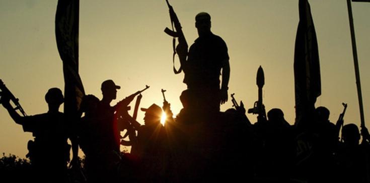 Przesadzone wiadomości o śmierci kalifa. Terrorysta wygraża Ameryce, Rosji i Izraelowi - zdjęcie
