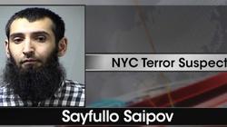 USA: Terrorysta z Nowego Jorku deklarował wierność ISIS - miniaturka