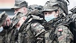 WOT rosną w siłę! Kolejnych pół tysiąca Polaków wstępuje w szeregi Terytorialsów - miniaturka