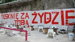 Nowa moda na lewicy- 'Polacy chcą być Żydami' - miniaturka