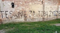 ,,Tęsknię za tobą Żydzie'' w KL Warschau. Ktoś jeszcze tęskni? - miniaturka