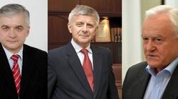 Belka, Cimoszewicz i Miller – PZPR poparł Trzaskowskiego - miniaturka
