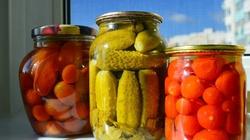 Kiszone warzywa działają probiotycznie i antyrakowo! - miniaturka