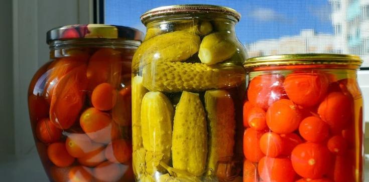 Kiszone warzywa działają probiotycznie i antyrakowo! - zdjęcie