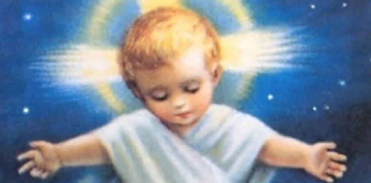 Narodzenie Jezusa - 'nagość' Boga - zdjęcie