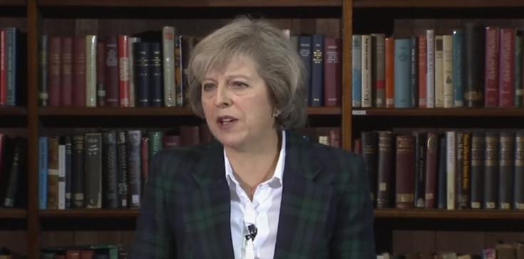 May ODWOŁUJE kluczowe głosowanie ws. Brexitu - zdjęcie