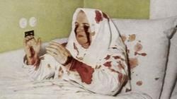 35 lat żywiła się tylko Eucharystią. W jej życiu Bóg objawił swoją moc  - miniaturka