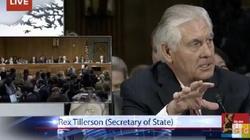 Tillerson: Korea Płn. może zaatakować Japonię! - miniaturka