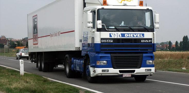 Skandal! Rosjanie bezprawnie nękają polskich kierowców - zdjęcie