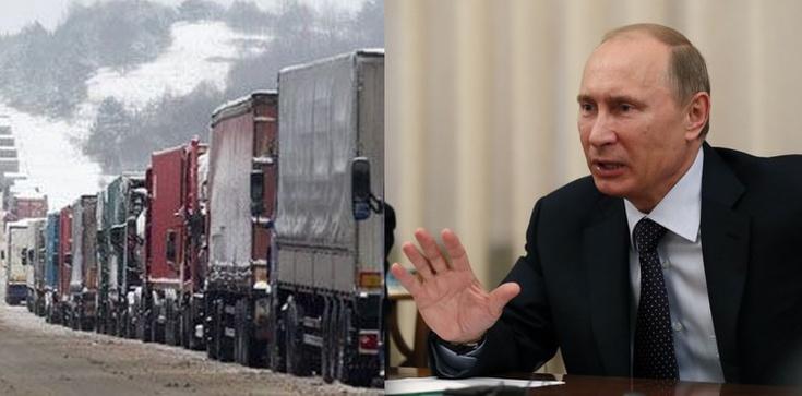 Zaczynają się negocjacje z Rosją. Nie będzie łatwo - zdjęcie