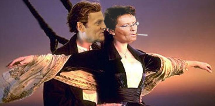 Niemcy wierzą w Kopacz? FAZ: PO to nie Titanic - zdjęcie