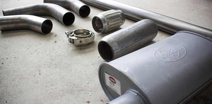 Konwerter jest zatkany: jak samodzielnie sprawdzić i naprawić? - zdjęcie
