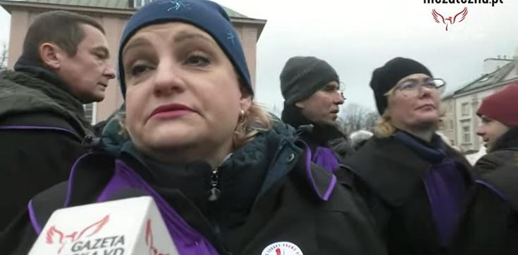 Kasta BASTA! Targowica skarży na Polskę do OBWE - zdjęcie
