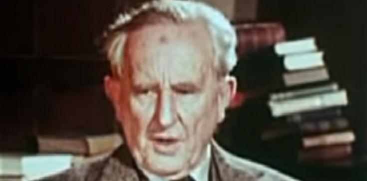 Dziś czytamy Tolkiena! Czy doczekamy się beatyfikacji autora ''Władcy Pierścieni''? - zdjęcie