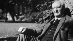 Maciej Wąs: Duch katolicki w dziele J. R. R. Tolkiena - miniaturka