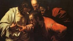 Tomasz Apostoł. Święty okryty mgłą tajemnicy - miniaturka