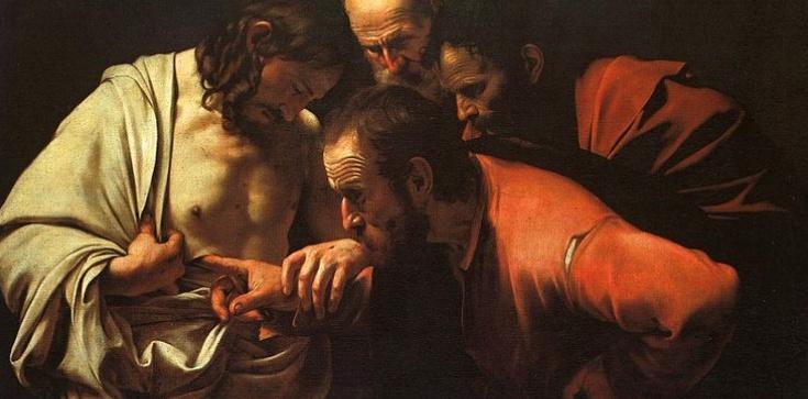 Tomasz Apostoł. Święty okryty mgłą tajemnicy - zdjęcie