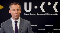 UOKiK wszął postępowanie antymonopolowe przeciwko Polsatowi oraz czerem spółkom z grupy Didcovery (właściciel TVN) - miniaturka