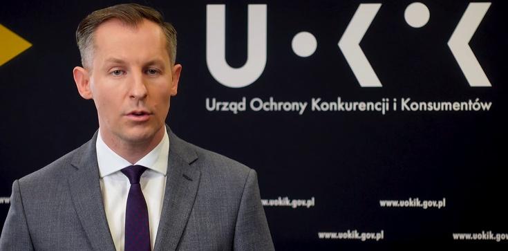 UOKiK wszął postępowanie antymonopolowe przeciwko Polsatowi oraz czerem spółkom z grupy Didcovery (właściciel TVN) - zdjęcie