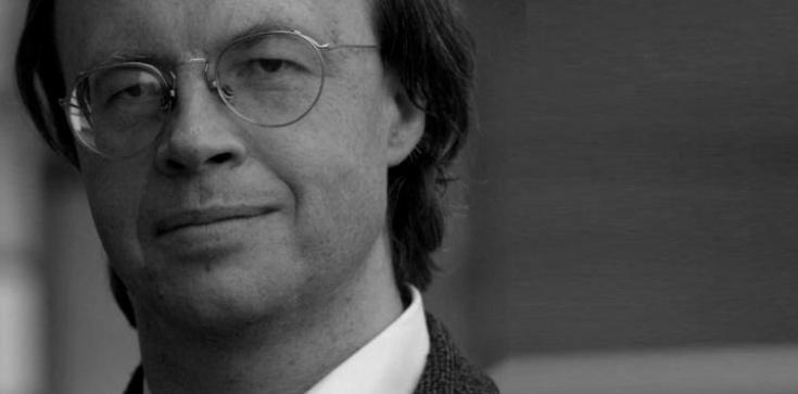 Tomasz Merta: Nieodzowność konserwatyzmu - zdjęcie