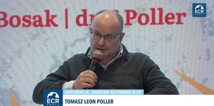 TYLKO U NAS! T. Poller: Podstawą walki z koronawirusem są ,,buble prawne'' - zdjęcie