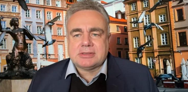 Tomasz Sakiewicz: Zaczyna się czas twardej walki o interesy - zdjęcie