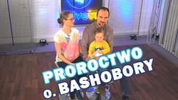 Proroctwo o. Bashobory - miniaturka