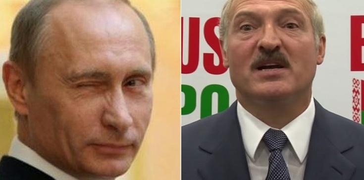 Maładiec Łukaszenka zrehabilitował się w oczach Kremla, fałszując wybory i zamykając w łagrach opozycję? - zdjęcie
