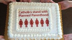Torcik dla aborterów - miniaturka