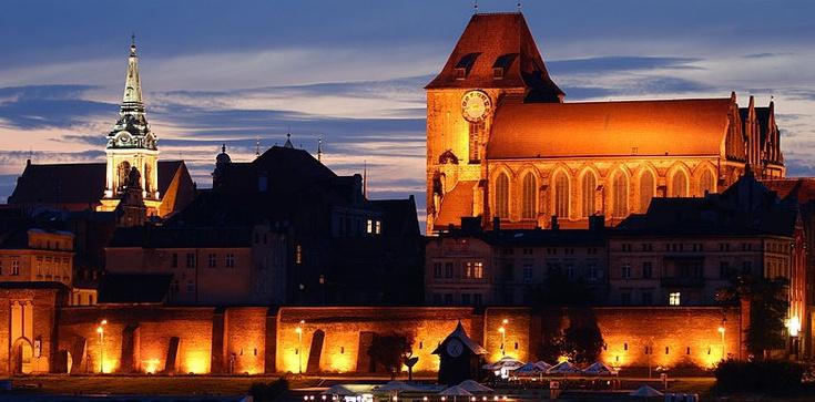Toruń walczy o gigantyczną inwestycję - dla dobra całej Polski - zdjęcie