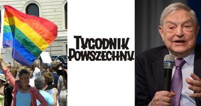 Teluk: Soros w Polsce nie przejdzie!