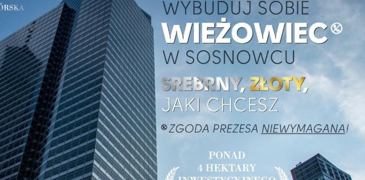 Dr Jerzy Bukowski: Sosnowiecki humor - zdjęcie