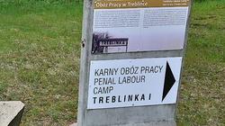 Odkryto nieznaną, zbiorową mogiłę przy obozie Treblinka I - miniaturka