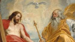 Ks. Roman Kempny: Tajemnica Trójcy Świętej to nie mur, a horyzont - miniaturka