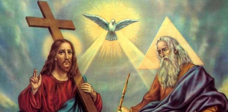 Samotny Bóg? Konrad Małys OSB - zdjęcie