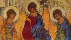 'W imię Ojca i Syna i Ducha Świętego...' - miniaturka