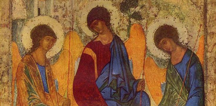 Ks. Roman Kempny: Tajemnica Trójcy Świętej to nie mur, a horyzont - zdjęcie