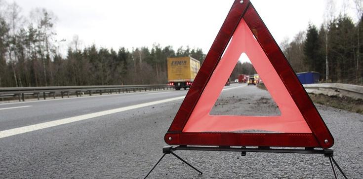 Tragiczny wypadek w Lubuskiem. Osiem osób w szpitalu - trasa S3 całkowicie zablokowana - zdjęcie