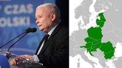 Prezes PiS: USA doceniają wagę Inicjatywy Trójmorza - miniaturka
