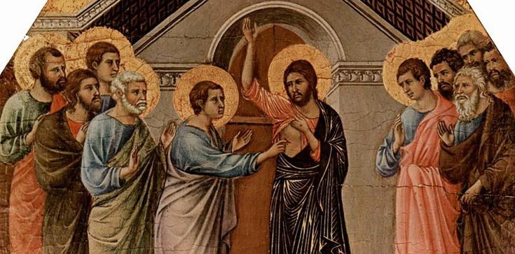 Weźmijcie Ducha Świętego! - zdjęcie