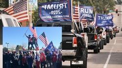 Polacy w USA wspierają Trumpa. Wielka mobilizacja - miniaturka