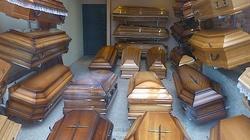 Strach umierać! Tyle obecnie kosztuje pogrzeb - miniaturka