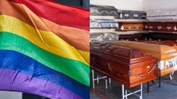 Australia. Rodzice zmarłego nastolatka pokłócili się o jego płeć i zorganizowali dwa pogrzeby - miniaturka